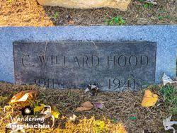 C Willard Hood (1911-1941) - Find A Grave Memorial