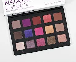 natasha denona lila eye shadow palette sephora makeup natashadenona