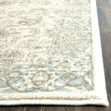 safavieh vintage oriental light blue rug ivory area stone bohemian grey