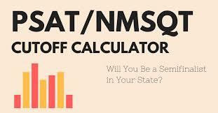 Psat National Merit Cutoff Calculator The College Panda