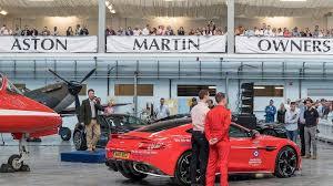 aston martin vanquish red interior. aston martin vanquish s red arrows edition interior
