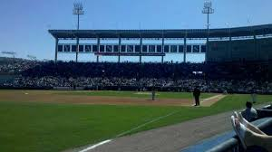 George M Steinbrenner Field Section 119 Home Of New York