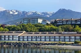 Americas Best Value Inn Suites Roaring River Port Angeles Hotel Red Lion Port Angeles
