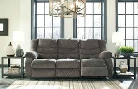 ashley reclining sofa ashley walworth reclining sofa reviews ashley reclining sofa
