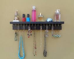 Jewelry Organizer - Necklace Holder - Necklace Organizer - Necklace Hanger