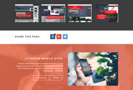 Online Menu Creator Responsive Easy Website Creator Review