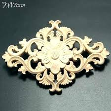 wood furniture appliques. Decorative Onlays Furniture Appliques And Carved Wood
