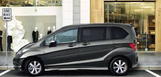 Image result for honda odyssey indonesia 2016