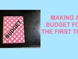 Diy Diy Family Budget Planner Binder Diy Family Budget