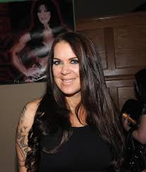 The Great Fall of Chyna