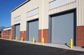 Commercial Garage Doors  O\u0027Brien Lifting Solutions