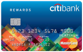 best citibank credit cards in india 2017