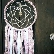 Dream Catcher With Crystals Dream Catcher Stars With Sparkling From Bohonest On Etsy 18