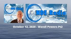 10/12/2020 - Wendi Powers Pt2 - YouTube