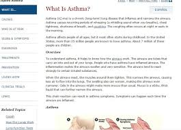 the best asthma websites welcome to selena dao s space   like asthma symptoms although this website has an adequate amount of information it also provides several links to other resources in case a