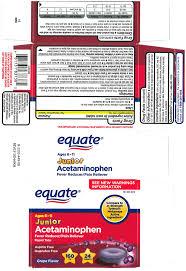 Jr Strength Acetaminophen Dosage Chart Jr Strength Acetaminophen 160 Mg Dosage Chart Best Picture