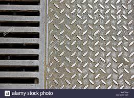 metal floor texture. Steel Plate Slip Old Metal Floor Sheet,rusty Texture, Metallic , Industry Background, Aluminum Surfaces Industrial Shiny Silver With Rhombus Shapes. Texture