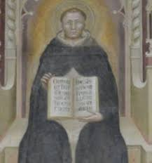 reflections on st thomas aquinas word on fire the indecipherable writing of st thomas aquinas