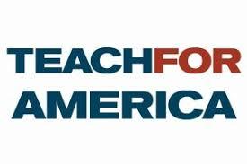 teach for america recruiter willamette university teach for america logo