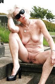 Outdoor granny porn jpg gallery