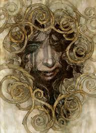 Amanda Sartor The Yellow Wallpaper