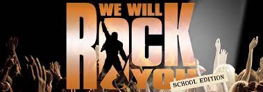 Rolling stone ranked it number 330 of the 500 greatest songs of all. We Will Rock You Theatrical Rights Worldwide