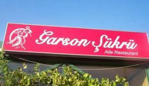 garson sukru logo ile ilgili görsel sonucu