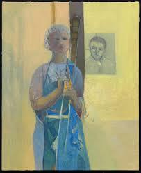Interview with Deborah Kahn - Painting Perceptions