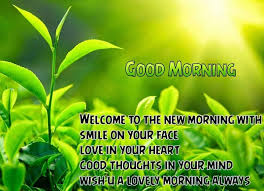 Good morning inspirational quotes Inspirational Good Morning Messages Wishes Quotes WishesMsg 98