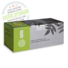 <b>Cactus CS</b>-<b>CF410X</b> совместимый лазерный <b>картридж</b> 410X <b>Black</b>