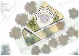 Landscape Design Presentation Board Landscape Architects Place Landscape Architects