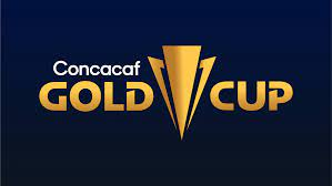 Curacao Delegation at 2021 Gold Cup