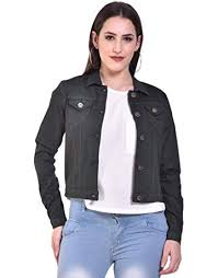 <b>Jackets</b> for <b>women</b>: Buy <b>jackets</b> for <b>women</b> online at best prices in ...