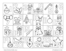 Calendar Coloring Pages Elegant Advent Coloring Pages 44 Best