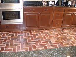 Brick Floor Patterns