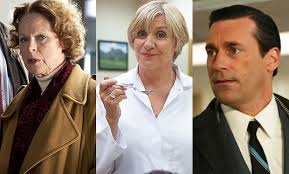 arne dahl victoria wood s nice cup of tea and mad men 3 shows arne dahl victoria wood s nice cup of tea and mad men 3 shows to