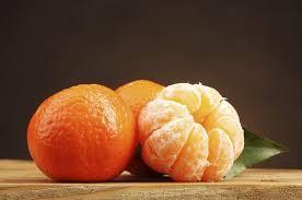 Mandarin Tangerines Difference Between Tangerines Tangelos Leaftv