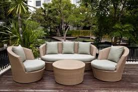 your patio furniture ready for spring