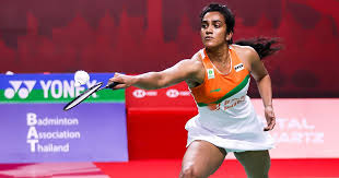 Hopes are not yet over from india's badminton contingent as pv sindhu cruised to the round of 16 earlier in the day. From Rio 2016 To Tokyo 2020 For Indian Badminton Star Pv Sindhu It S All About Change