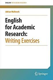 English for Writing Research Papers  English for Academic Research
