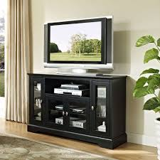 light wood tv stand simple room with ikea besta media cabinet of intended for black tv