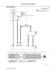 repair guides engine control systems 2002 engine control dtc p0101 maf sensor 2005