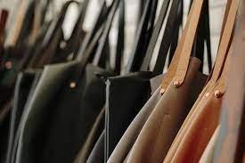Charlie Middleton   Genuine leather, handmade in Sydney