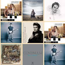 The Edge Cd Song List Every John Mayer Album Ranked Best John Mayer Music