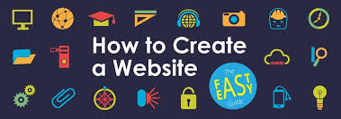 How To Creat How To Make A Website In Malaysia Website Design Company In Malaysia