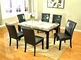 granite round dining table top sets black tops for dinin round granite table top