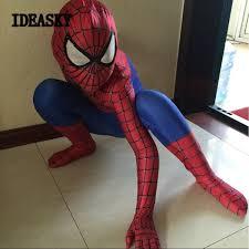 ostumes Accesorios <b>Disfraces</b> de cosplay <b>disfraz</b> de <b>spiderman</b> ...