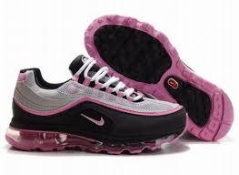nike air max office. womens nike air max 24 7 sneakers grey pink black office