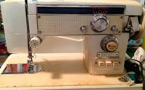 Vogue Stitch Sewing Machine Manual