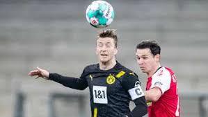 Liga empfängt der gastgeber sc freiburg ii den herausforderer borussia dortmund ii. Bvb Einzelkritik Zweimal Note 6 Fur Dortmund Nach Freiburg Spiel Bvb